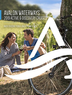 Avalon Waterways Active Discovery 2019
