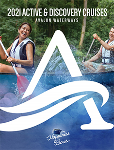 Avalon Waterways Active & Discovery 2021