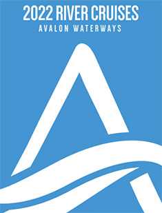 Avalon Waterways 2022 Early Preview (eBrochure)
