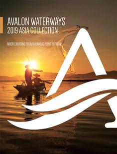 Avalon Waterways Asia 2019