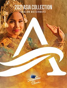 Avalon Waterways Asia 2021 (ebrochure)