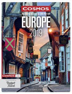 Cosmos Europe 2019