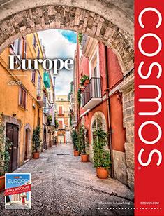 Cosmos Europe 2020
