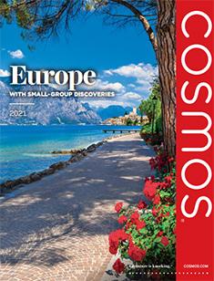 Cosmos Europe 2021 (ebrochure)