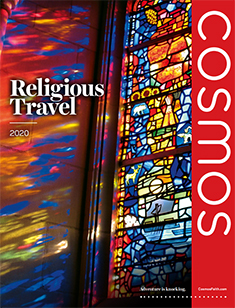 Cosmos Religious Travel 2020 (eBrochure only)
