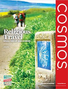 Cosmos Religious Travel 2021 (ebrochure)