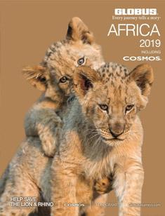 Globus Africa 2019