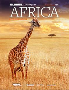 Globus Africa 2021 (ebrochure)