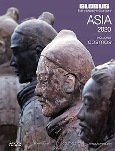 Globus 2020 Asia