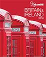 Globus Britain & Ireland 2018