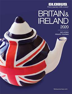 Globus Britain & Ireland 2020