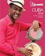 Globus Cuba 2018 (eBrochure only)