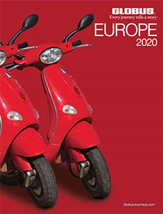 Globus Europe 2020