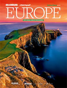 Globus Europe 2021 (ebrochure)