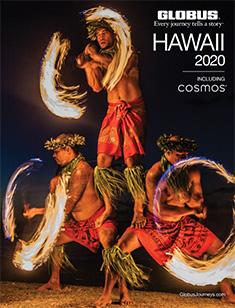Globus Hawaii 2020