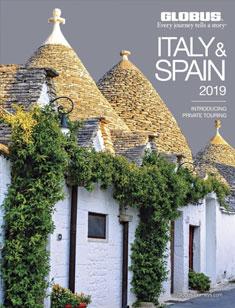 Globus Italy & Spain 2019