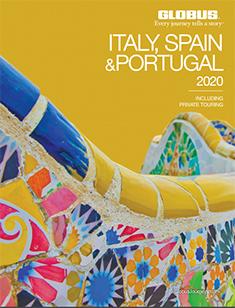 Globus Italy, Spain & Portugal 2020