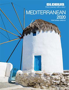Globus Mediterranean 2020