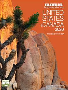 Globus North America  2020