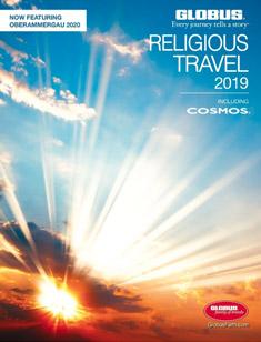 Religious Travel 2019