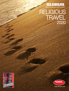 Escorted Tour Brochures from Globus®