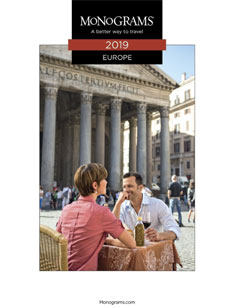 Free Travel & Vacation Package Brochures - Monograms®