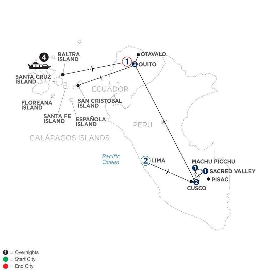 WGG Map