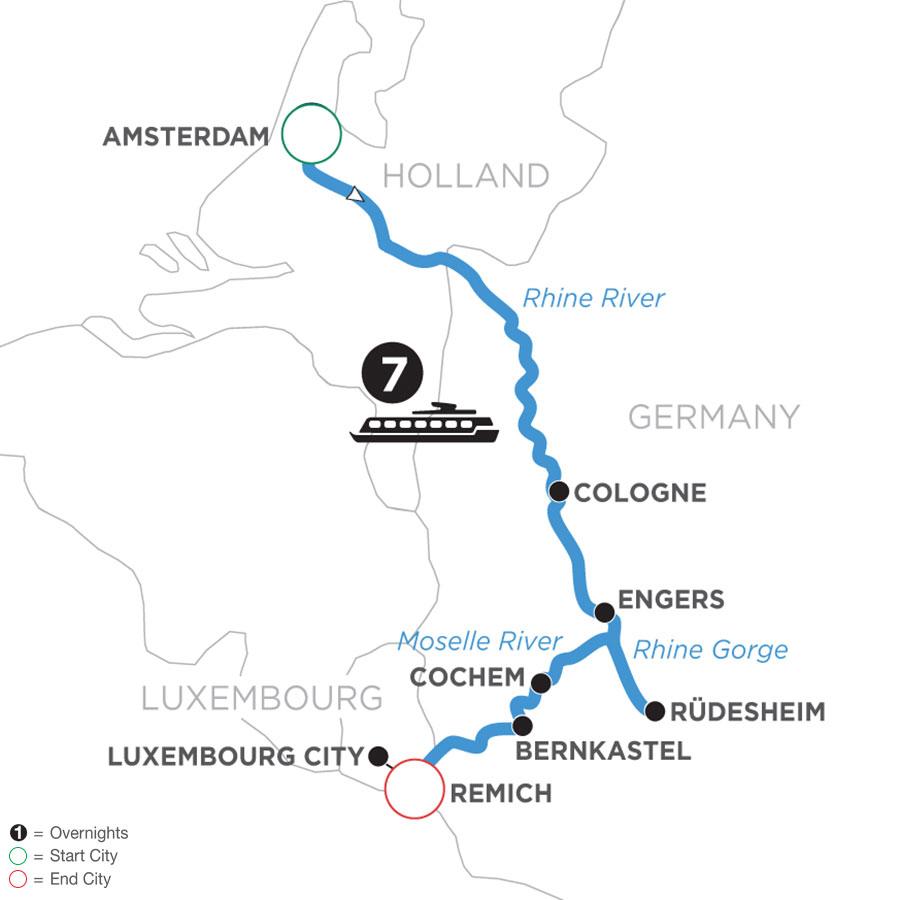 WAR-T1 2021 Map