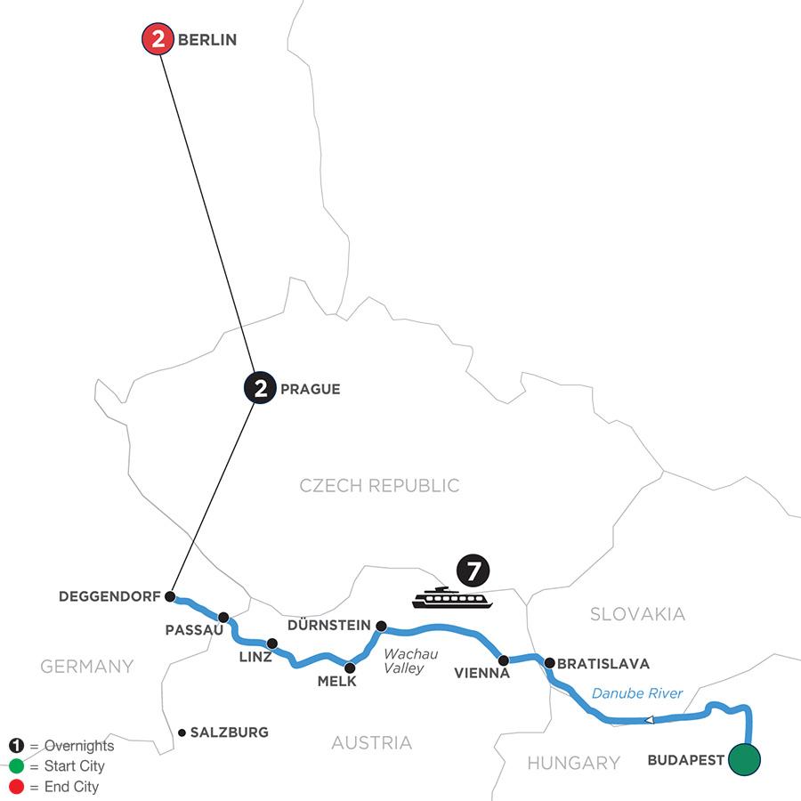 WBDB-T1 2021 Map