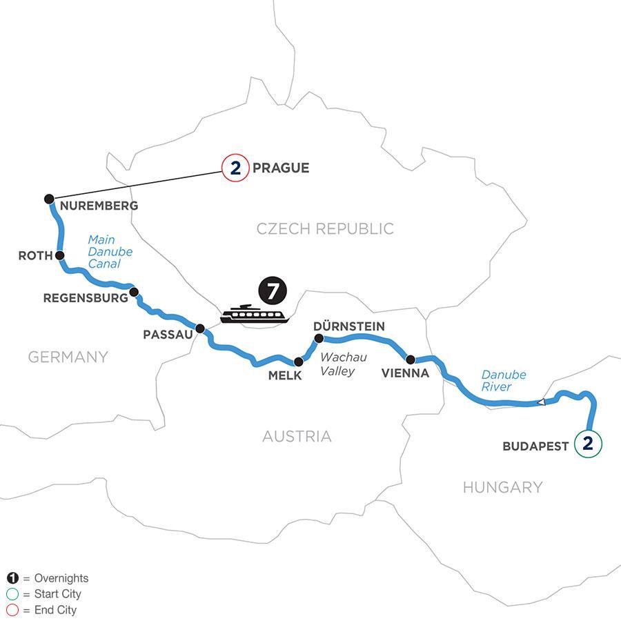 WBNY 2021 Map
