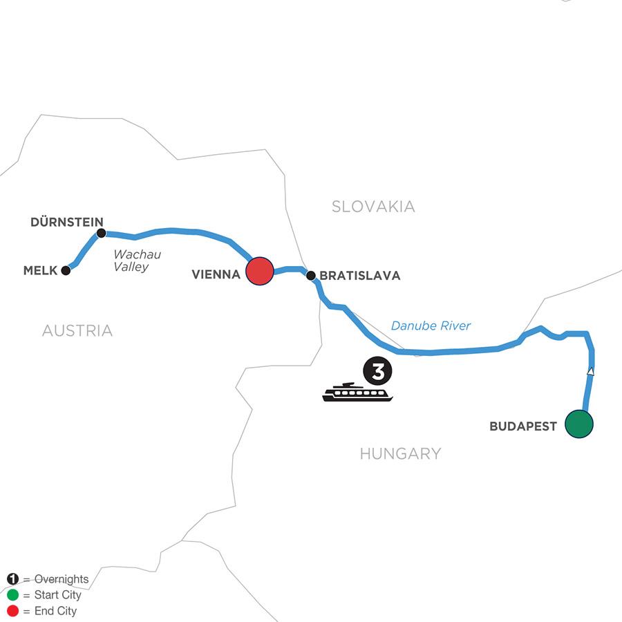 WBV-T1 2021 Map