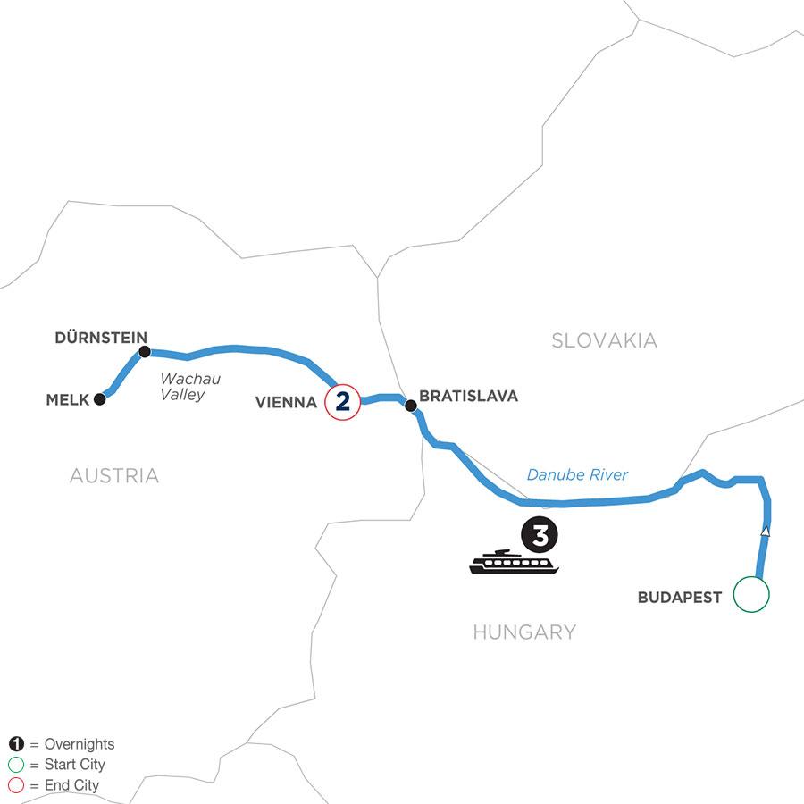WBVE 2021 Map