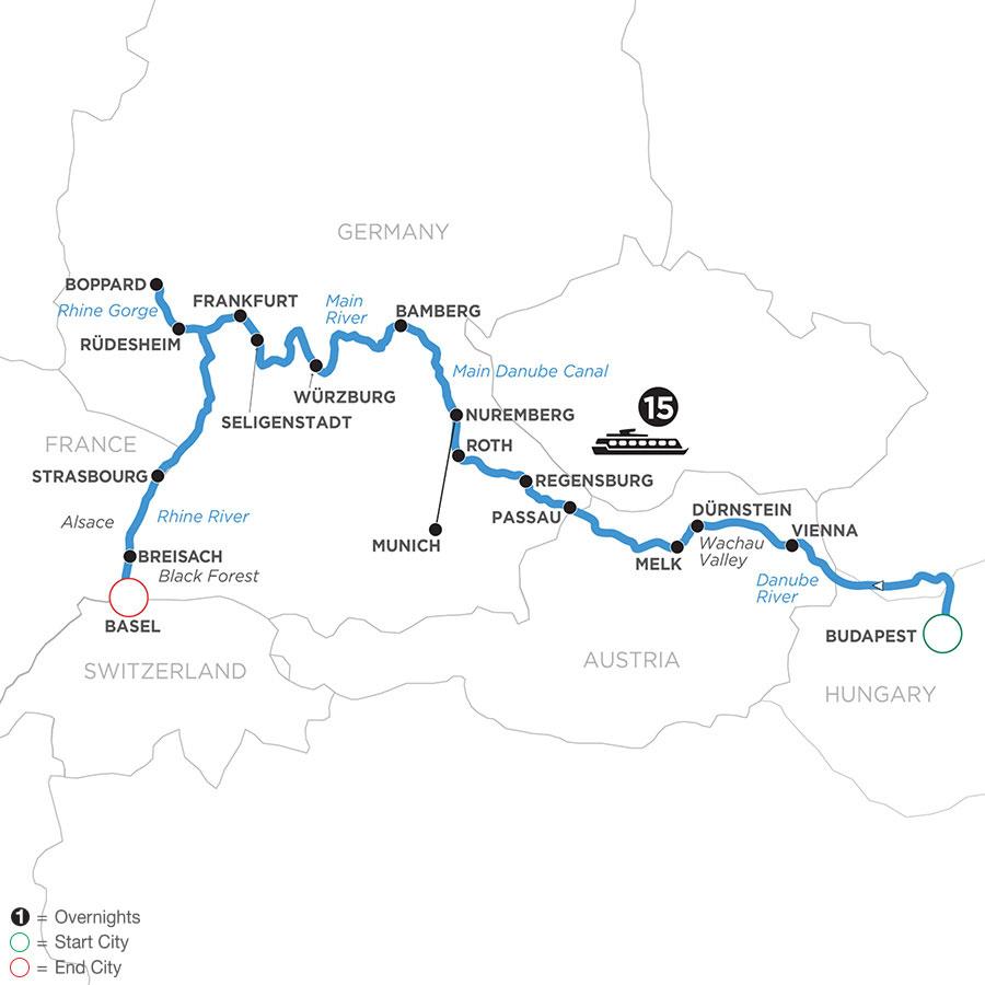 WBZ 2021 Map