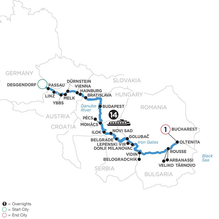 WDOO 2021 Map
