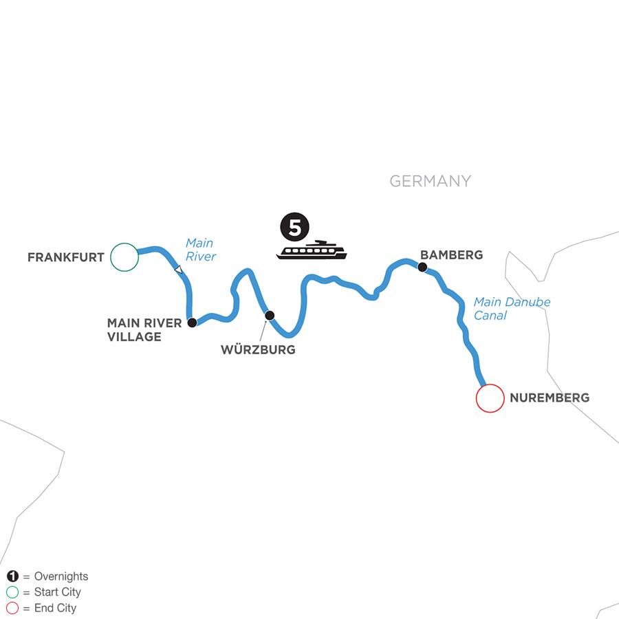 WFN-T1 2021 Map