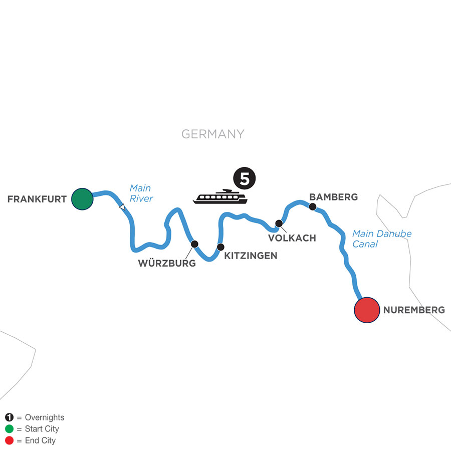 WFN 2021 Map