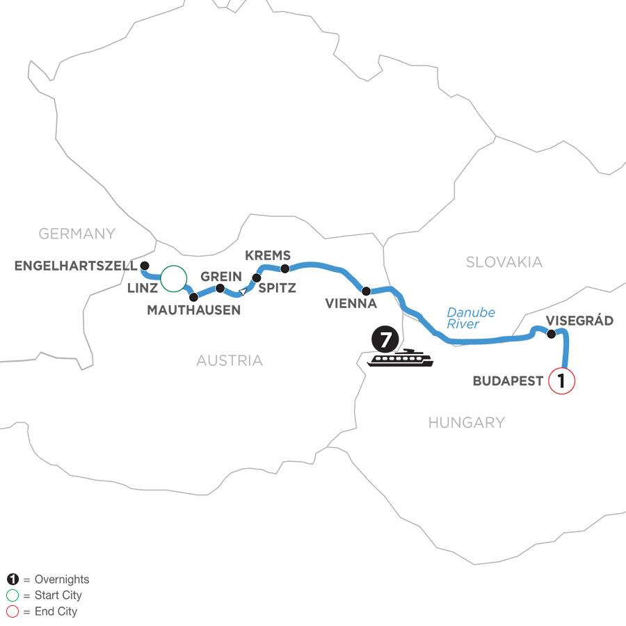WLBE 2021 Map