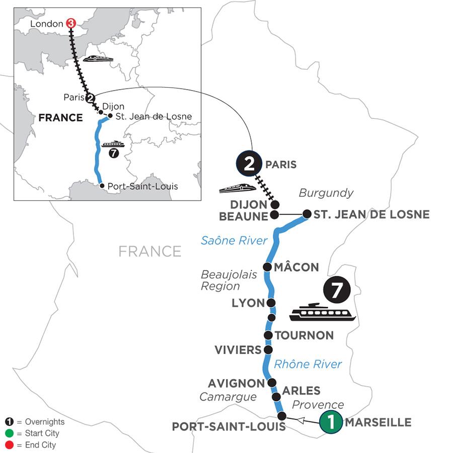 WLJ1-T1 2021 Map