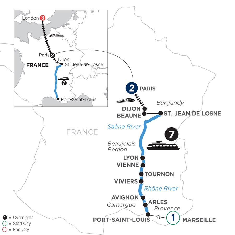 WLJ1 2021 Map