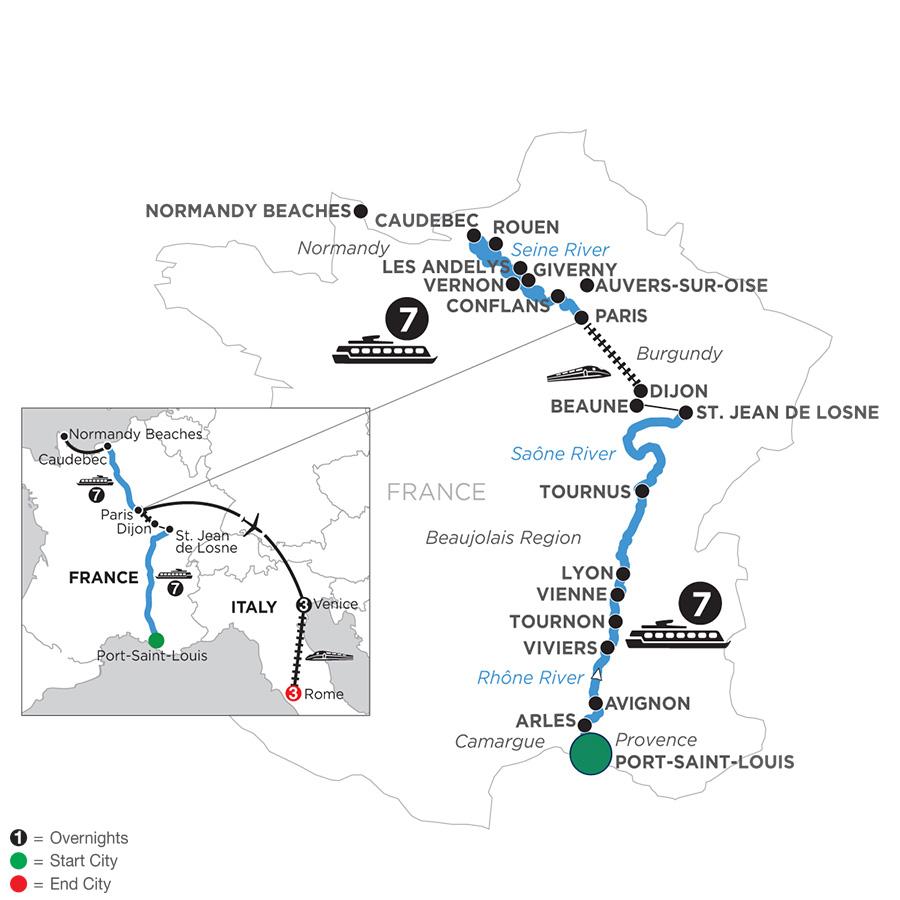 WLP4-T1 2021 Map