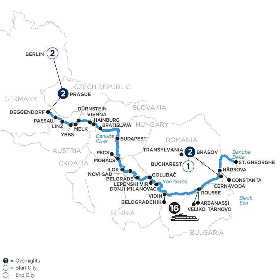 WODC 2021 Map