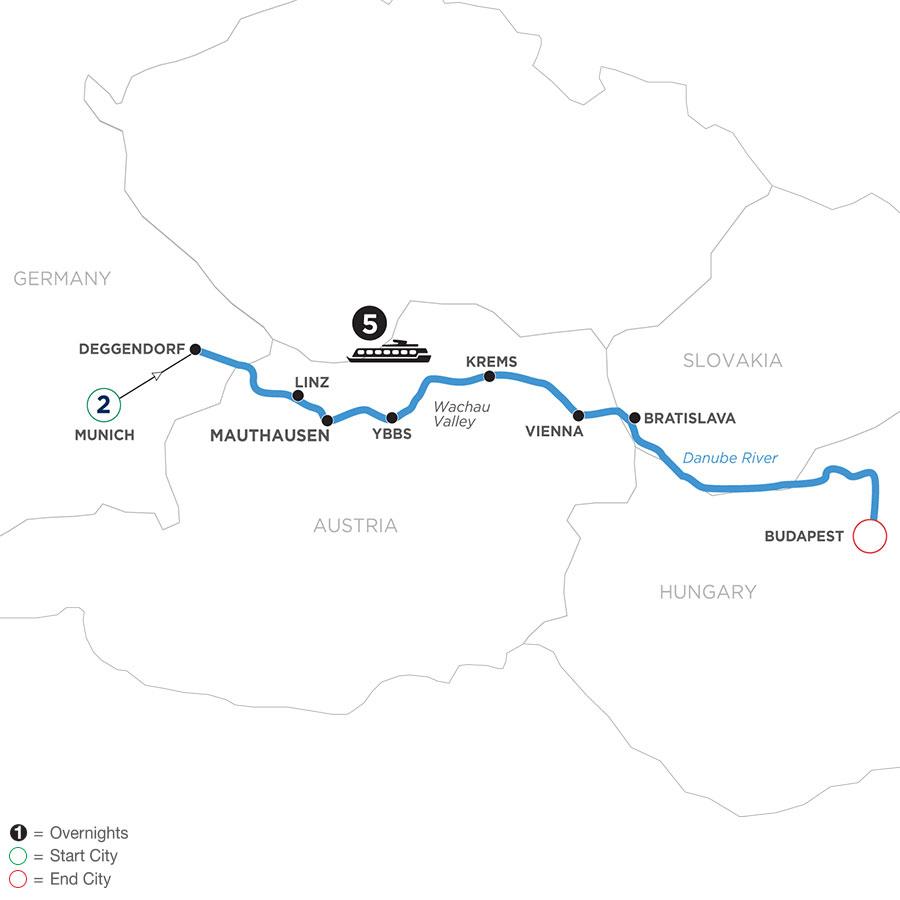 WPBQ 2021 Map