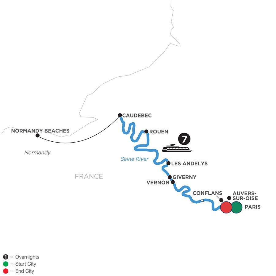 WPP-T1 2021 Map