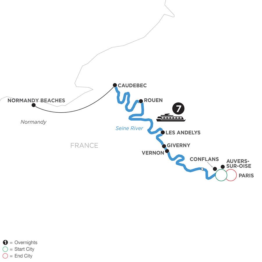 WPP 2021 Map