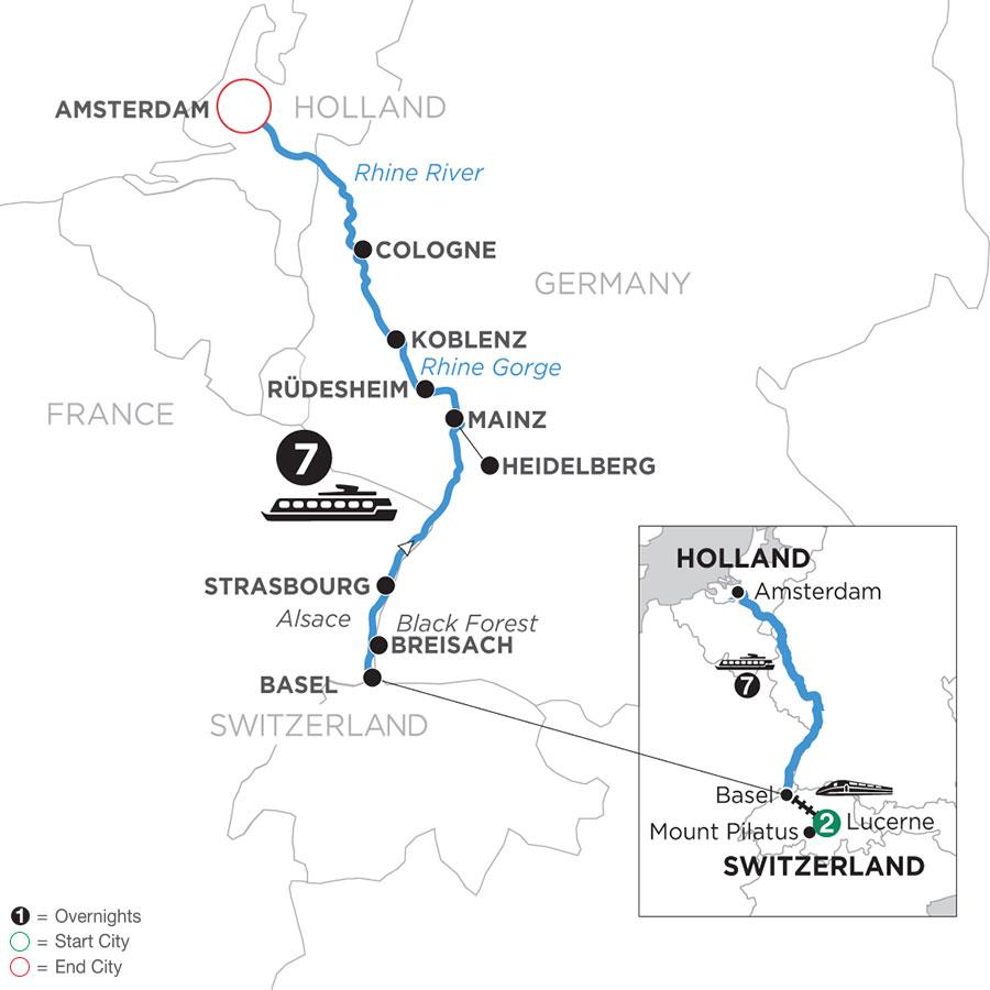 WZA3 2021 Map