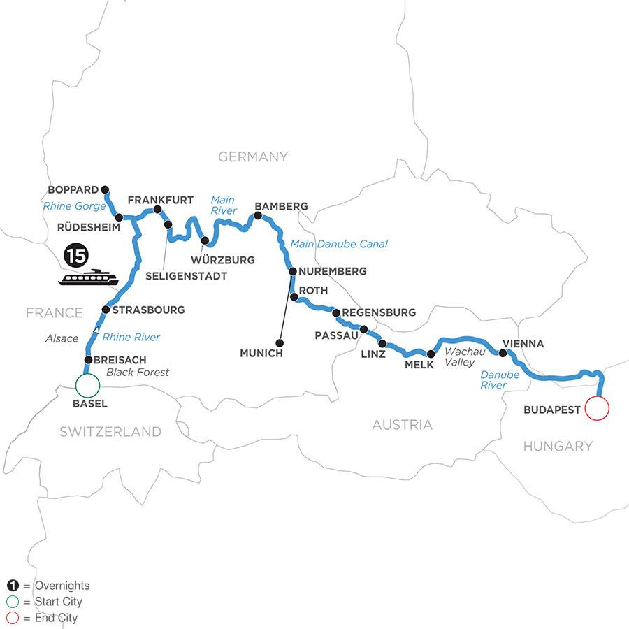 WZB 2021 Map