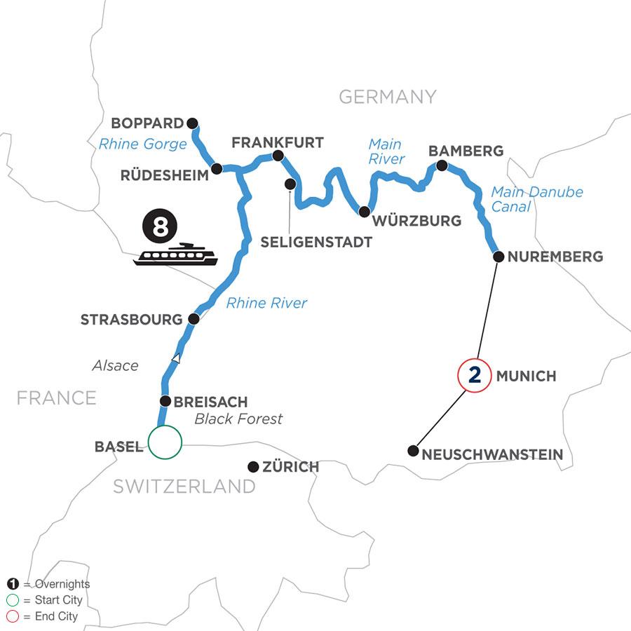 WZNE-T1 2021 Map