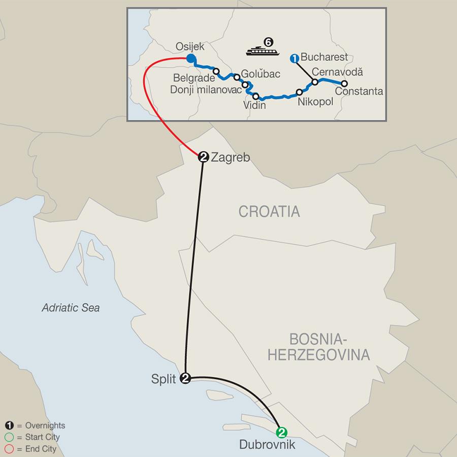 XRR5 2021 Map