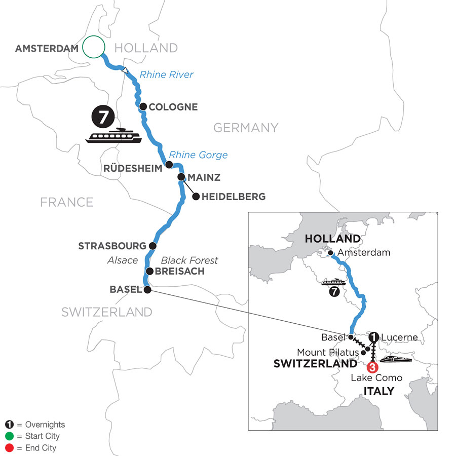 WAZ1 2022 Map
