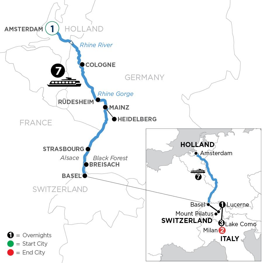 WAZ6 2022 Map